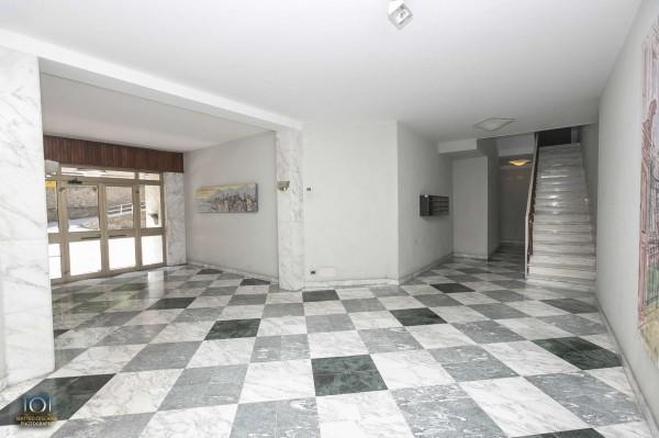 Appartamento in vendita a Genova, Con giardino, 192 mq - Foto 3