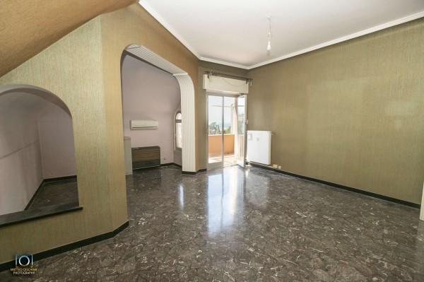 Appartamento in vendita a Genova, Con giardino, 192 mq - Foto 26