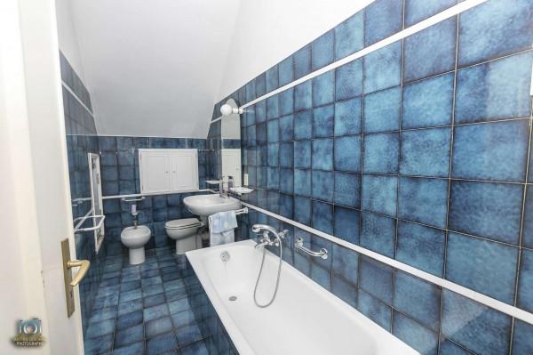 Appartamento in vendita a Genova, Con giardino, 192 mq - Foto 18