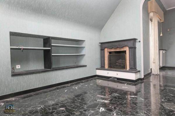 Appartamento in vendita a Genova, Con giardino, 192 mq - Foto 29