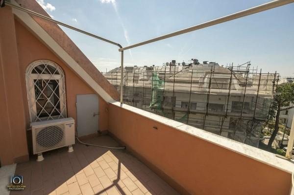 Appartamento in vendita a Genova, Con giardino, 192 mq - Foto 8