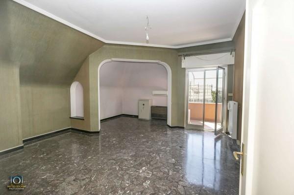 Appartamento in vendita a Genova, Con giardino, 192 mq - Foto 16