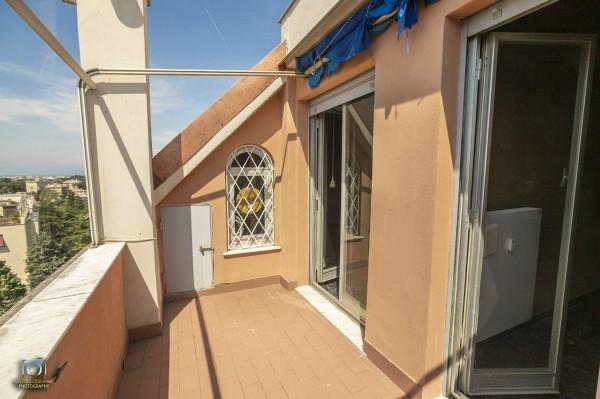 Appartamento in vendita a Genova, Con giardino, 192 mq - Foto 32