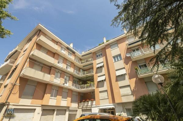 Appartamento in vendita a Genova, Con giardino, 192 mq - Foto 25