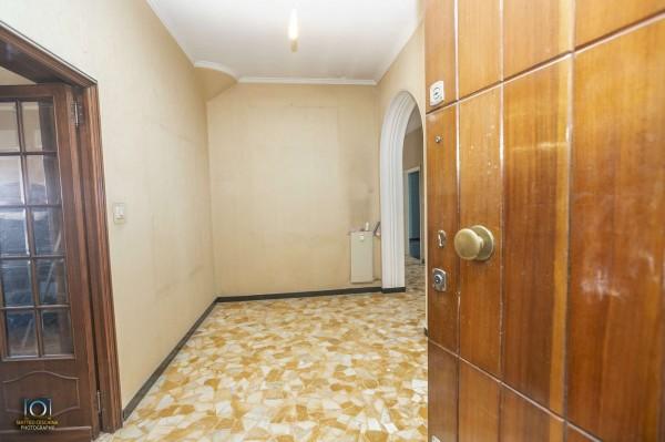 Appartamento in vendita a Genova, Con giardino, 192 mq - Foto 4