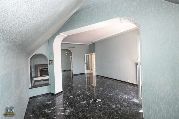 Appartamento in vendita a Genova, Con giardino, 192 mq - Foto 28
