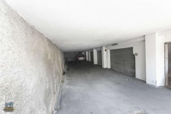 Appartamento in vendita a Genova, Con giardino, 192 mq - Foto 2