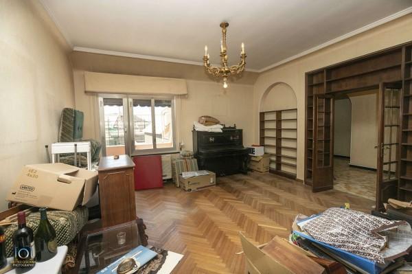 Appartamento in vendita a Genova, Con giardino, 192 mq - Foto 10