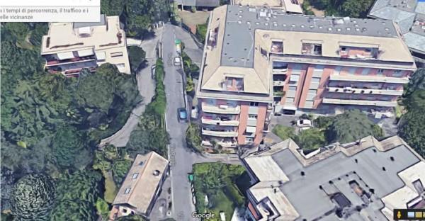 Appartamento in vendita a Genova, Con giardino, 192 mq - Foto 11