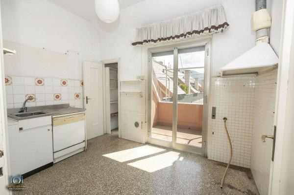 Appartamento in vendita a Genova, Con giardino, 192 mq - Foto 22