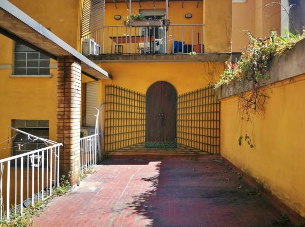Appartamento in vendita a Milano, Porta Venezia, 280 mq