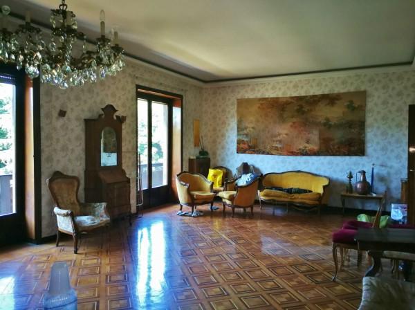 Appartamento in vendita a Milano, Porta Venezia, 280 mq - Foto 23