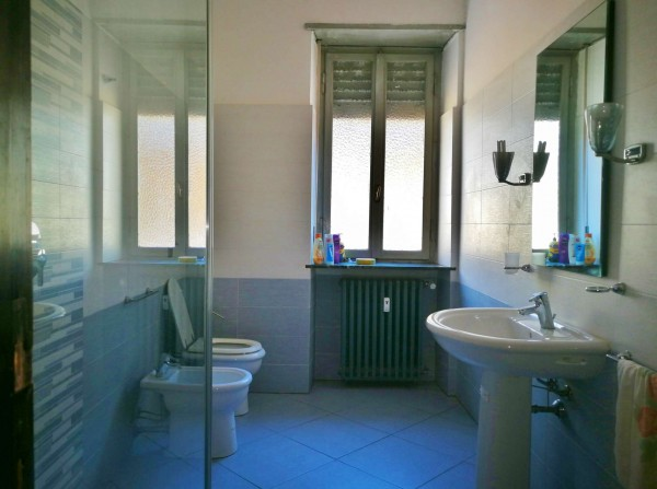 Appartamento in vendita a Milano, Porta Venezia, 280 mq - Foto 12