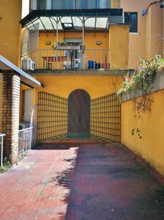 Appartamento in vendita a Milano, Porta Venezia, 280 mq - Foto 11