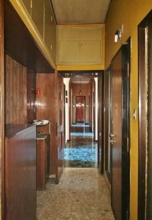 Appartamento in vendita a Milano, Porta Venezia, 280 mq - Foto 3
