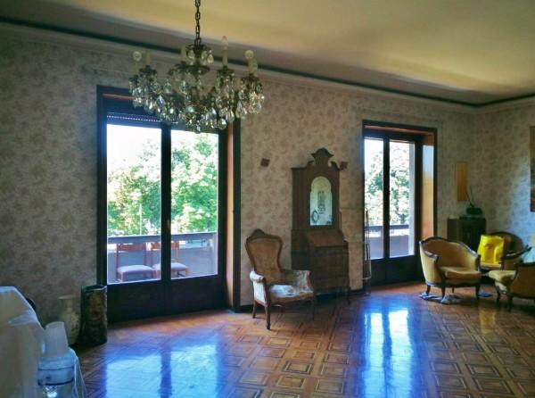 Appartamento in vendita a Milano, Porta Venezia, 280 mq - Foto 7
