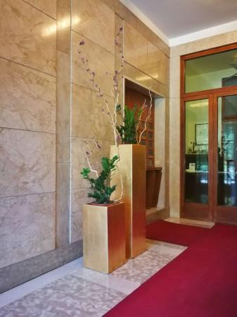 Appartamento in vendita a Milano, Porta Venezia, 280 mq - Foto 8