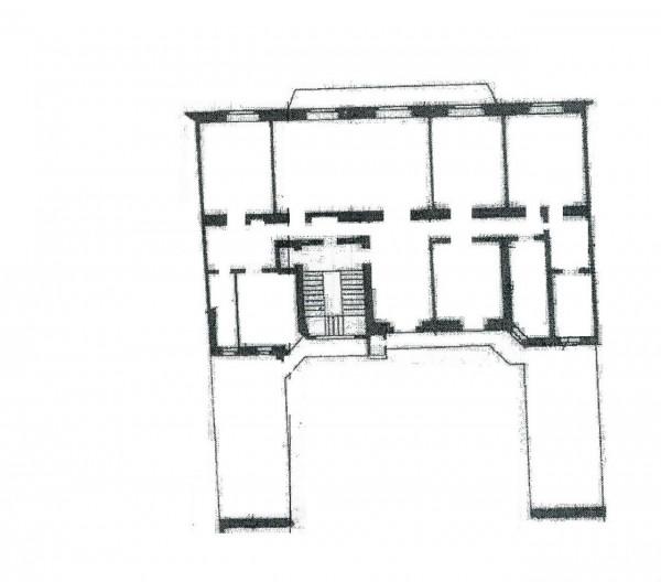 Appartamento in vendita a Milano, Porta Venezia, 280 mq - Foto 2