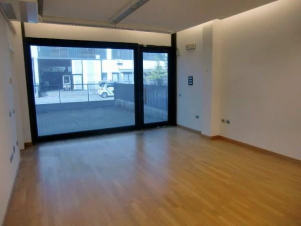 Ufficio in affitto a Forlì, Autostrada, Con giardino, 51 mq