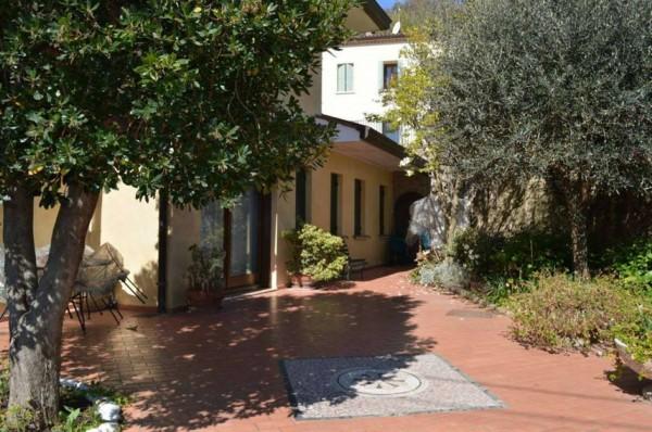 Villa in vendita a Arquà Petrarca, Con giardino, 200 mq