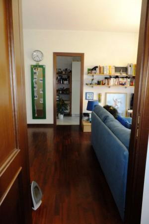 Appartamento in affitto a Fiumicino, Parco Leonardo, Arredato, con giardino, 55 mq