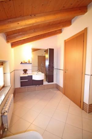 Appartamento in vendita a Cassano d'Adda, Stazione, 120 mq - Foto 10