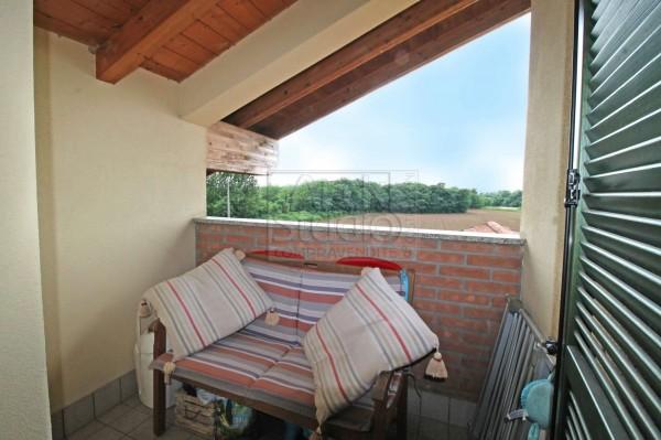 Appartamento in vendita a Cassano d'Adda, Stazione, 120 mq - Foto 16