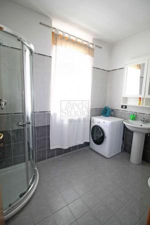 Appartamento in vendita a Cassano d'Adda, Stazione, 120 mq - Foto 19