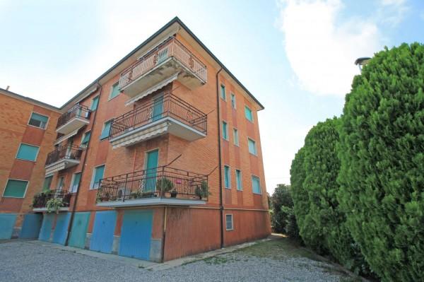 Appartamento in vendita a Casirate d'Adda, 70 mq