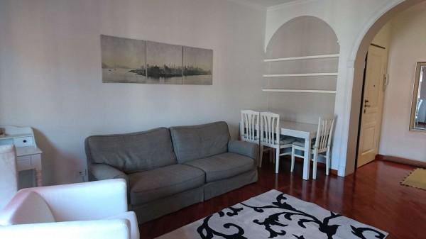 Appartamento in affitto a Milano, Tortona Savona, Arredato, con giardino, 70 mq