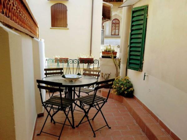 Appartamento in vendita a Firenze, Arredato, 45 mq