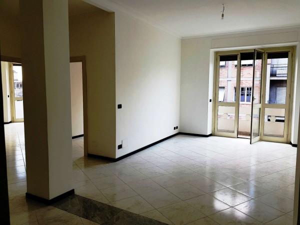 Appartamento in affitto a Torino, Nuovo Tribunale - Piazza Bernini, 75 mq