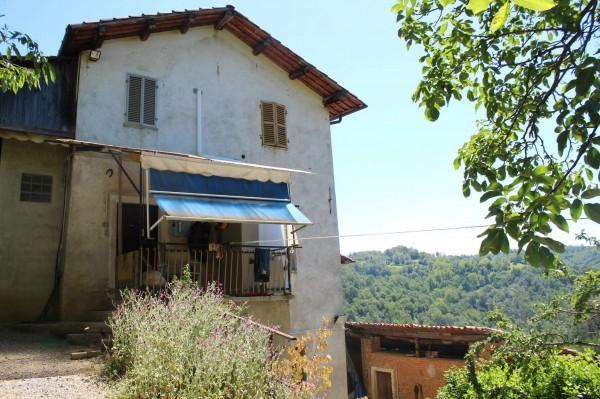 Casa indipendente in vendita a San Michele Mondovì, San Paolo, Con giardino, 330 mq