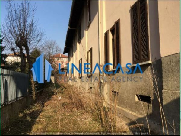 Casa indipendente in vendita a Milano, Mm Piazza Abbiategrasso, Con giardino, 65 mq - Foto 15