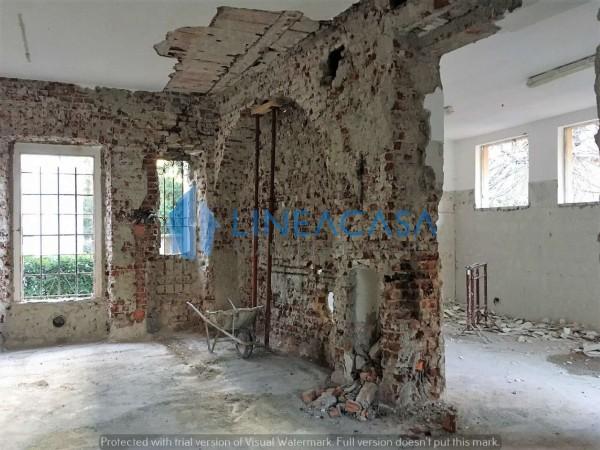Casa indipendente in vendita a Milano, Mm Piazza Abbiategrasso, Con giardino, 65 mq - Foto 34