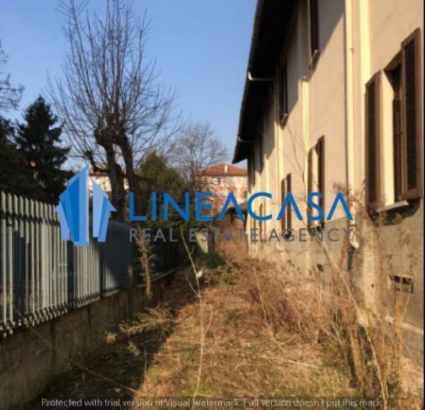 Casa indipendente in vendita a Milano, Mm Piazza Abbiategrasso, Con giardino, 65 mq - Foto 16