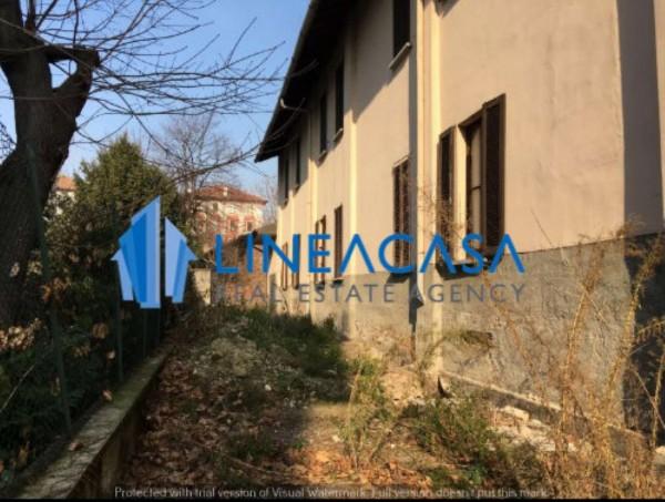 Casa indipendente in vendita a Milano, Mm Piazza Abbiategrasso, Con giardino, 65 mq - Foto 10