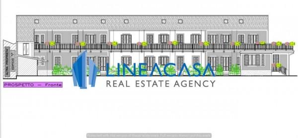 Casa indipendente in vendita a Milano, Mm Piazza Abbiategrasso, Con giardino, 65 mq - Foto 7