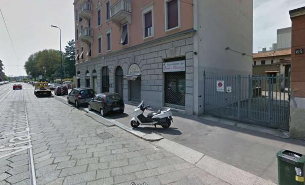 Casa indipendente in vendita a Milano, Mm Piazza Abbiategrasso, Con giardino, 65 mq