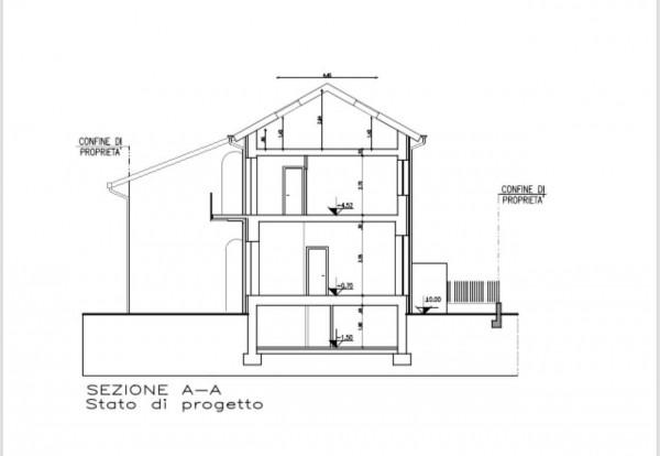 Casa indipendente in vendita a Milano, Mm Piazza Abbiategrasso, Con giardino, 65 mq - Foto 19