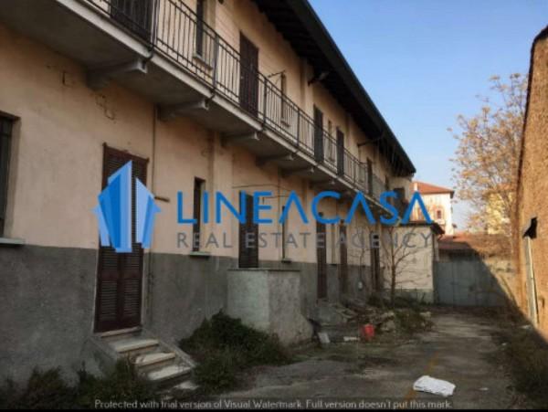 Casa indipendente in vendita a Milano, Mm Piazza Abbiategrasso, Con giardino, 65 mq - Foto 29