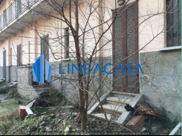 Casa indipendente in vendita a Milano, Mm Piazza Abbiategrasso, Con giardino, 65 mq - Foto 13