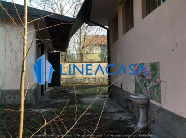 Casa indipendente in vendita a Milano, Mm Piazza Abbiategrasso, Con giardino, 65 mq - Foto 9