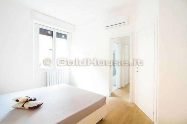 Appartamento in vendita a Milano, San Vittore, 74 mq - Foto 3