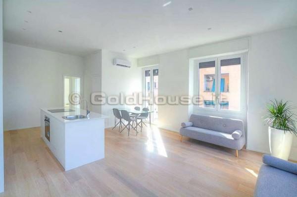 Appartamento in vendita a Milano, San Vittore, 74 mq - Foto 19
