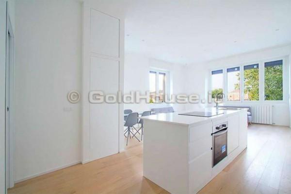 Appartamento in vendita a Milano, San Vittore, 74 mq - Foto 7