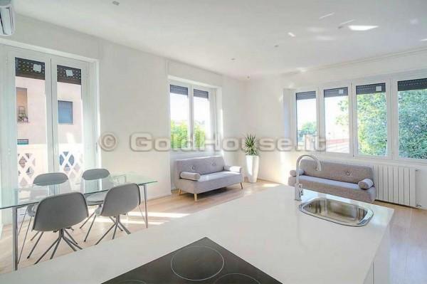 Appartamento in vendita a Milano, San Vittore, 74 mq - Foto 21