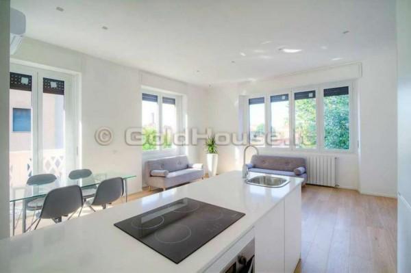 Appartamento in vendita a Milano, San Vittore, 74 mq - Foto 23