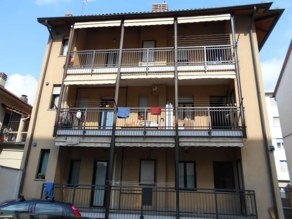 Appartamento in vendita a Torino, Parella - Massaua, 110 mq