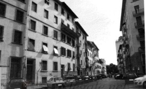 Appartamento in vendita a Firenze, Leopoldo, Con giardino, 98 mq - Foto 10